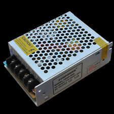 12V 3A 36W Regulated Switching Power Supply Transformer For Led strip/CCTV