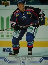 120 Sean Tallaire Iserlohn Roosters DEL 2001-02