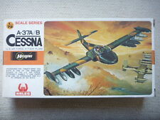 HALES HASEGAWA 1:72 CESSNA A-37A/B - US AIR FORCE MODEL KIT JS-072