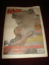 NME 1990 JULY 21 PIXIES SAMANTHA FOX NEDS ATOMIC DUSTBIN CLASH SOUP DRAGONS IGGY