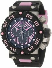 Invicta Mens Subaqua Nitro Diver Swiss Ronda 5040D Chronograph Watch
