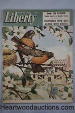 Liberty May 25, 1946 Mat Kauten Cvr