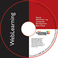 Oracle SOA Suite 11g Composite Application Development Boot Camp Training Guide