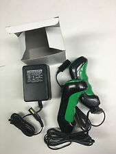 NEW AW AFX TOMY  SLOT CAR TRACK PCS : 1 POWER PACK & 2 GREEN CONTROLLERS
