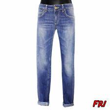 DONDUP jeans modello Lambda Taglia 38