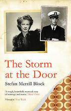 The Storm at the Door by Stefan Merrill Block (Paperback, 2012)