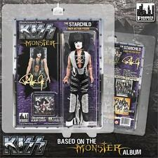 """KISS  8"""" Paul Stanley retro mego The Star Child Monster series Ships free"""