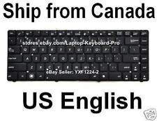 ASUS K45A K45V K45VD K45VJ K45VM K45VS Keyboard - US English 0KNB0-4140US00