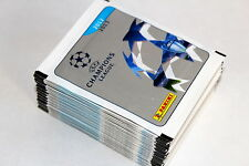 PANINI UEFA CHAMPIONS LEAGUE 2012/2013 12/13 – 50 cartocci packets sobres BUSTINE
