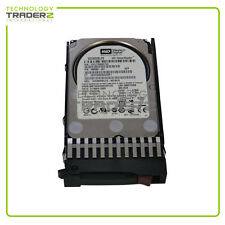 "490585-001 HP 300GB 10K SATA 2.5"" NHP Hard Drive"