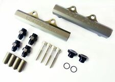 Cosworth High Flow Fuel Rail Kit - fits Subaru Impreza EJ20 / EJ25