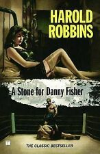 A Stone for Danny Fisher By Robbins, Harold | New (Trade Paper) BOOK