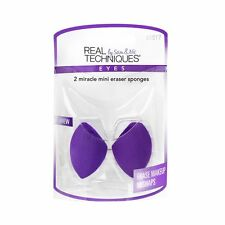 REAL TECHNIQUES  Mini Miracle Eraser Sponge (2er Pack) NEU&OVP