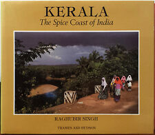 Raghubir Singh, Kerala: the Spice Coast of India, Ed. Thames and Hudson, 1986
