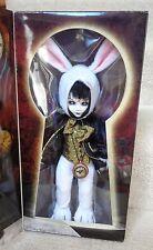 Living Dead Dolls in Wonderland - Eggzorcist as The white Rabbit