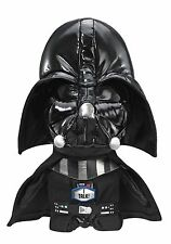 "STAR WARS DARTH VADER 9"" TALKING PLUSH BNIB GREAT GIFT"