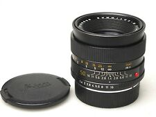 Leica Leitz SUMMILUX-R 50mm f/1.4 e55 GERMANY