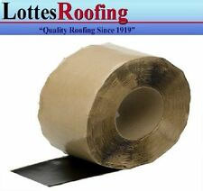 """1 - roll 6"""" x 50' EPDM Rubber Flashing tape P-S THE LOTTES COMPANIES"""