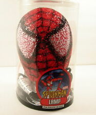 Spiderman Marvel eva lamp light nightlight brand NEW in Box