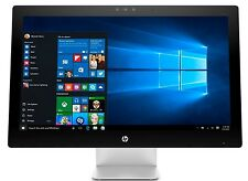 "Hp pavilion 27-n150na 27"" tout-en-un intel core i5 1.9GHz quad core pc de bureau"