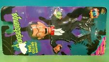 NEW Sealed Goosebumps Slappy Bone Chilling Reading Scream Bookmark 1990's Rare