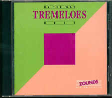 Audiophile Zounds CD Tremeloes - By The Way