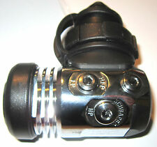 Scubapro MK 17 DIN 300bar 1.Stufe, diaframma, Adatto per acqua fredda