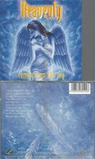 CD--HEAVENLY--COMING FROM THE SKY