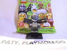 Ref.71008 MINI FIGURINE LEGO LE GUERRIER DE L'ESPACE N°16 - Série N°13
