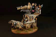 WARHAMMER AGE OF SIGMAR THE EMPIRE LUMINARK OF HYSH PAINTED