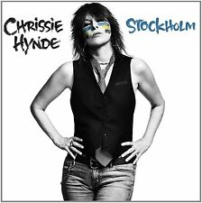 CHRISSIE HYNDE - STOCKHOLM: CD ALBUM (2014)