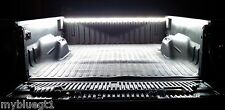 LED Truck Bed Light Kit F250/F350 With Factory Upfitters Switches Handmade