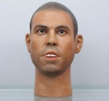 CIAN 1/6 Ronaldo Head Sculpt