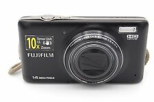 Fujifilm FinePix T Series T350 14.0 MP Digital Camera BLACK