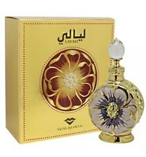 Layali by Swiss Arabian is a Oriental Floral fragrance for women and men 13 ml
