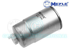 Meyle Fuel Filter, Screw-on Filter 214 323 0000