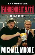 G, The Official Fahrenheit 9/11 Reader, Michael Moore, 0743272927, Book