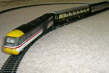 VINTAGE HORNBY INTERCITY 00 - CIRCUIT & SIDING TRAIN SET