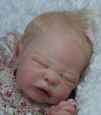 REBORN BABY QUINLYNN RARE HTF with COA -BY LAURA LEE EAGLES