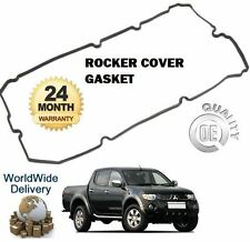 FOR MITSUBISHI L200 WARRIOR 2.5 DID 2006   ROCKER TOP COVER GASKET