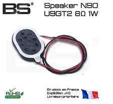 Mini speaker 8Ohm 1Watt N90 Tablet mini haut parleur N90 1420 U9GT2