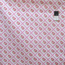 Tanya Whelan PWTW095 LuLu Roses Libby Pink Cotton Quilting Fabric By Yard