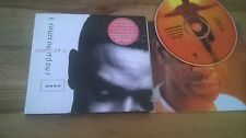CD Pop Youssou N'dour - Undecided : Ltd. Edition #rd (3 Song) COLUMBIA cb