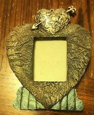 "Valentine Heart Love Photo Picture Frame Love Decor Home Office 2"" x 3"" #D19"