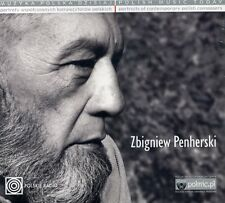 CD PENHERSKI ZBIGNIEW Portraits of Contemporary Polish Composers