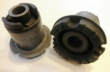 2X Rear Axle Subframe Bushes For Peugeot 206 New Ref. OE 513194
