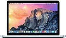 "New Apple 13.3"" MacBook Pro Retina 2560x1600 i5 3.1GHz 8GB 128GB MF839LL/A OSX"