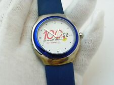 DISNEY WORLD, 100 Years of Magic, RARE Park Giveaway MENS CHARACTER WATCH, 1580