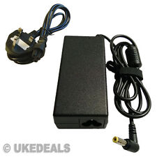 For ASUS X5D X5DC X5DIJ Laptop Charger AC Adapter 19V 3.42A + LEAD POWER CORD