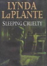 Sleeping Cruelty by Lynda La Plante (BCA edition hardback, 2000)